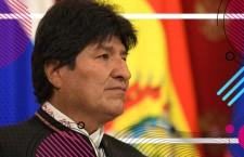 Perché i grandi media non parlano di golpe in Bolivia