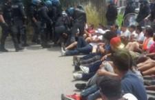 Repressioni, sanzioni disciplinari e comuni storie di libero arbitrio