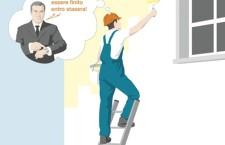 Lo stress sul posto di lavoro aumenta il rischio di infortunio
