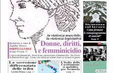 L'EPOCA DEI FEMMINICIDI