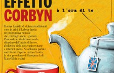 EFFETTO CORBYN. In edicola nuovo numero del settimanale LFT