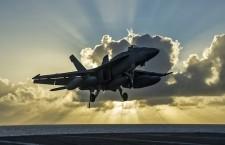 Con gli F35 il governo va a «caccia»
