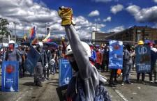 L'America Latina è in rivolta contro il neoliberismo