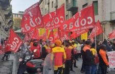 """""""Solidarietà a chi sciopera"""", due ragazze multate a Prato"""