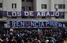 Cile, senza giustizia niente calcio