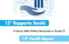 Spesa sanitaria italiana inferiore del 32% rispetto a Paesi dell'Europa occidentale.