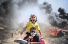 L'invivibile Gaza