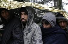 Sulla rotta degli orrori. Reportage sulla via balcanica delle migrazioni