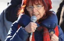 Arrestata Nicoletta Dosio