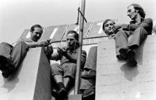 Torino Mirafiori, 1969. C'era una volta la lotta operaia