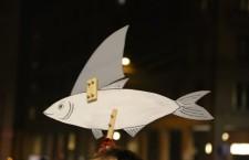 Le sardine e la politica dominante