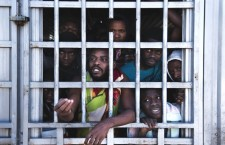 """Prima le persone. La """"difesa dei confini"""" porta alla internazionalizzazione del conflitto libico."""