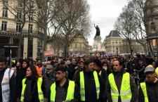 Grévolution: primo round di uno sciopero generalizzato
