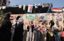 Iraq, missili sulla rivolta d'ottobre