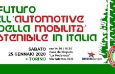 Il futuro dell'automotive e della mobilità sostenibile in Italia