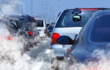 Polveri sottili è record di morti in Italia.