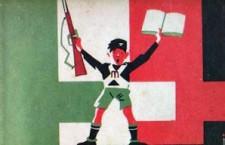 In Sicilia meno libri e più moschetto per lo studente-soldato perfetto