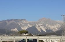 Mitologie dell'estrattivismo. Natura e lavoro fra le Alpi Apuane