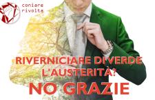 Green Deal: l'austerità non può salvare il pianeta