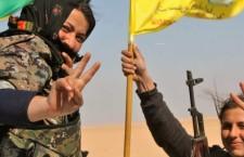 Kurdistan, due giorni a Firenze per rilanciare la lotta