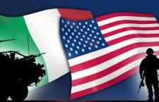 l'Italia è uno snodo chiave per le operazioni militari USA