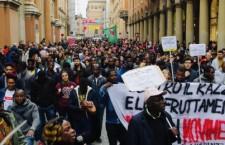 Le lavoratrici migranti scendono in piazza il 15 febbraio. Contro la trappola dello sfruttamento razzista!