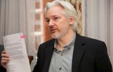 Annullare le accuse contro Julian Assange