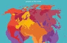 Atlas Atlante della migrazione – atti e cifre del popolo in movimento