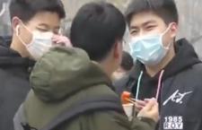 Lo starnuto di Wuhan e il raffreddore mondiale
