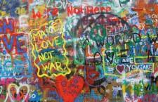 Fate l'amore, non la guerra.