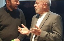 Grazie Lula!