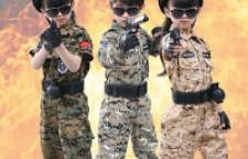 L'ora dello studente-guerriero. I percorsi di alternanza scuola – forze armate