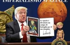 """L'imperialismo americano tra realtà e """"narrazione"""""""