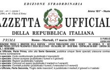 """L'economia mondiale e il decreto """"Cura Italia"""": La macchina del debito continua"""