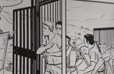 Il potere e la nuda vita carceraria
