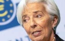Lagarde disastrosa e dannosa per l'Italia e per la UE