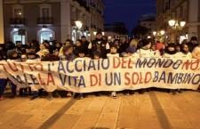 Siti più inquinati d'Italia