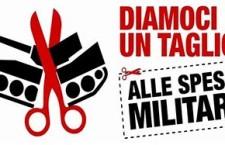 PETIZIONE : CONVERTIRE LE SPESE MILITARI IN INVESTIMENTI PER LA SALUTE