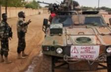 La «missione» dell'Italia al fianco di Parigi in Mali