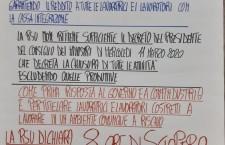LA SALUTE PRIMA DELLA PRODUTTIVITA' E DEL PROFITTO
