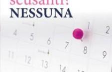 """""""NESSUNA SCUSANTE"""" nel manifesto di Telefono Rosa Piemonte per l'8 marzo"""