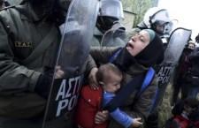 I crimini contro l'umanità lungo le rotte dell'Egeo e dei Balcani