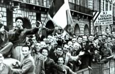 La Resistenza, un movimento di popolo a livello europeo: ieri e oggi