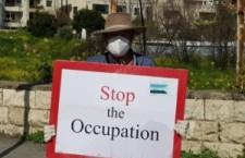 Palestina-Israele: diari dalla quarantena