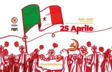 W il 25 aprile! W il 1° maggio!