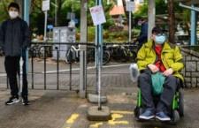 Disabilità: un sondaggio internazionale sulle conseguenze del coronavirus