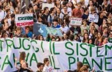 «Cara Italia, ascolta questo silenzio». Lettera aperta dei Fridays for future