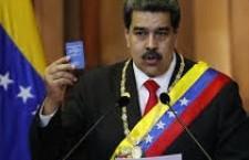 Lettera del Presidente Nicolás Maduro ai leader del mondo