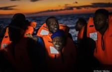 ONG sul decreto porto sicuro