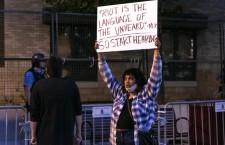 Usa, quarto giorno di rivolta nera